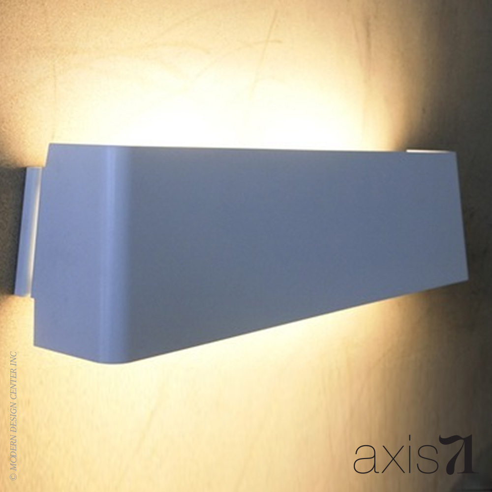 Manhattan Wall Light Big | Axis71