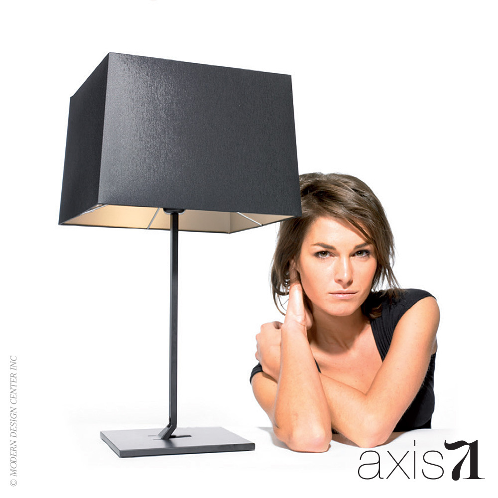 Memory Table Lamp Medium | Axis71