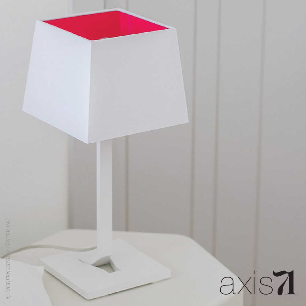 Memory Table Lamp Small | Axis71
