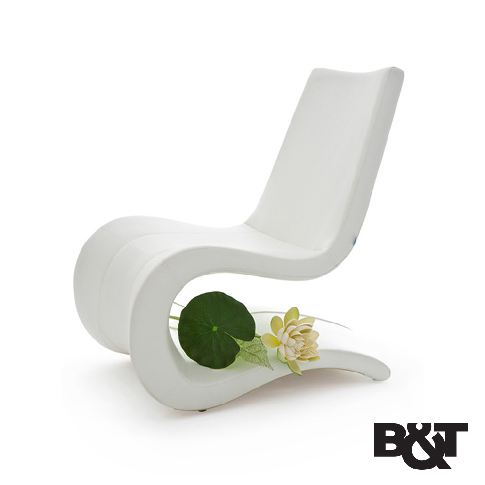 Flow Lounge Chair | B&T