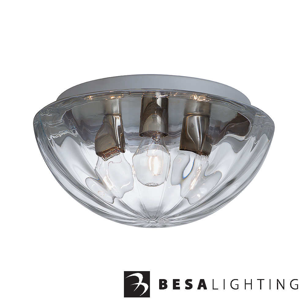 Pinta Ceiling Light | Besa Lighting