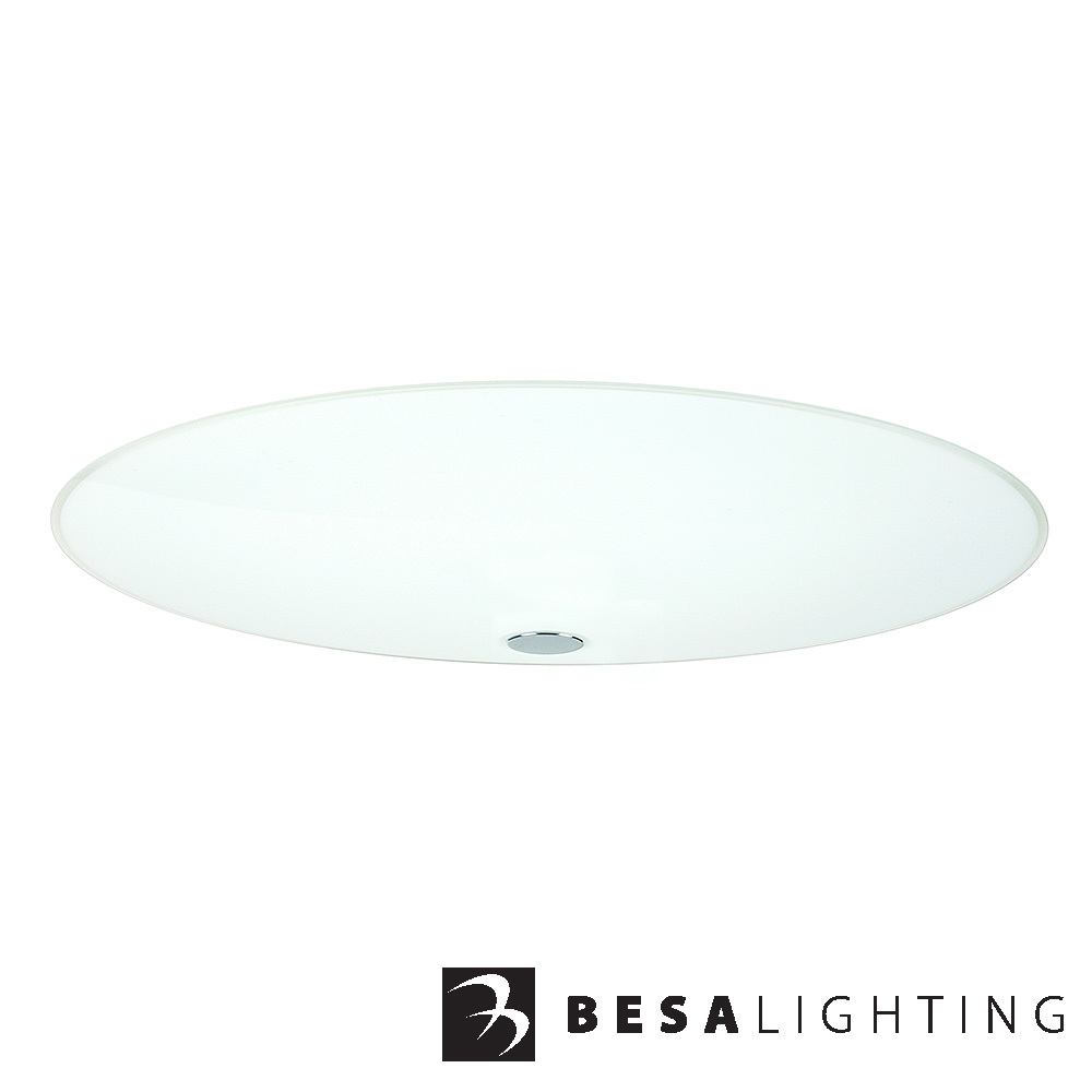 Renfro Ceiling Light | Besa Lighting