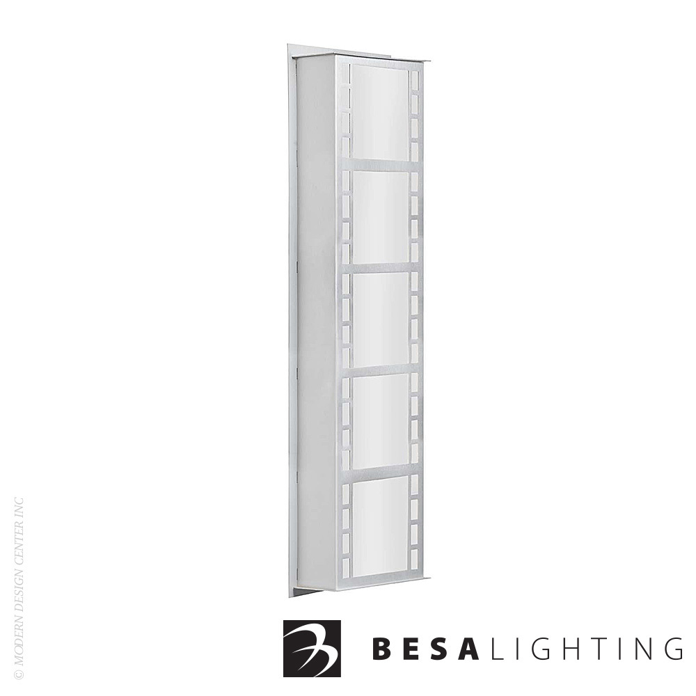 Napoli 26 Outdoor Wall Sconce | Besa Lighting