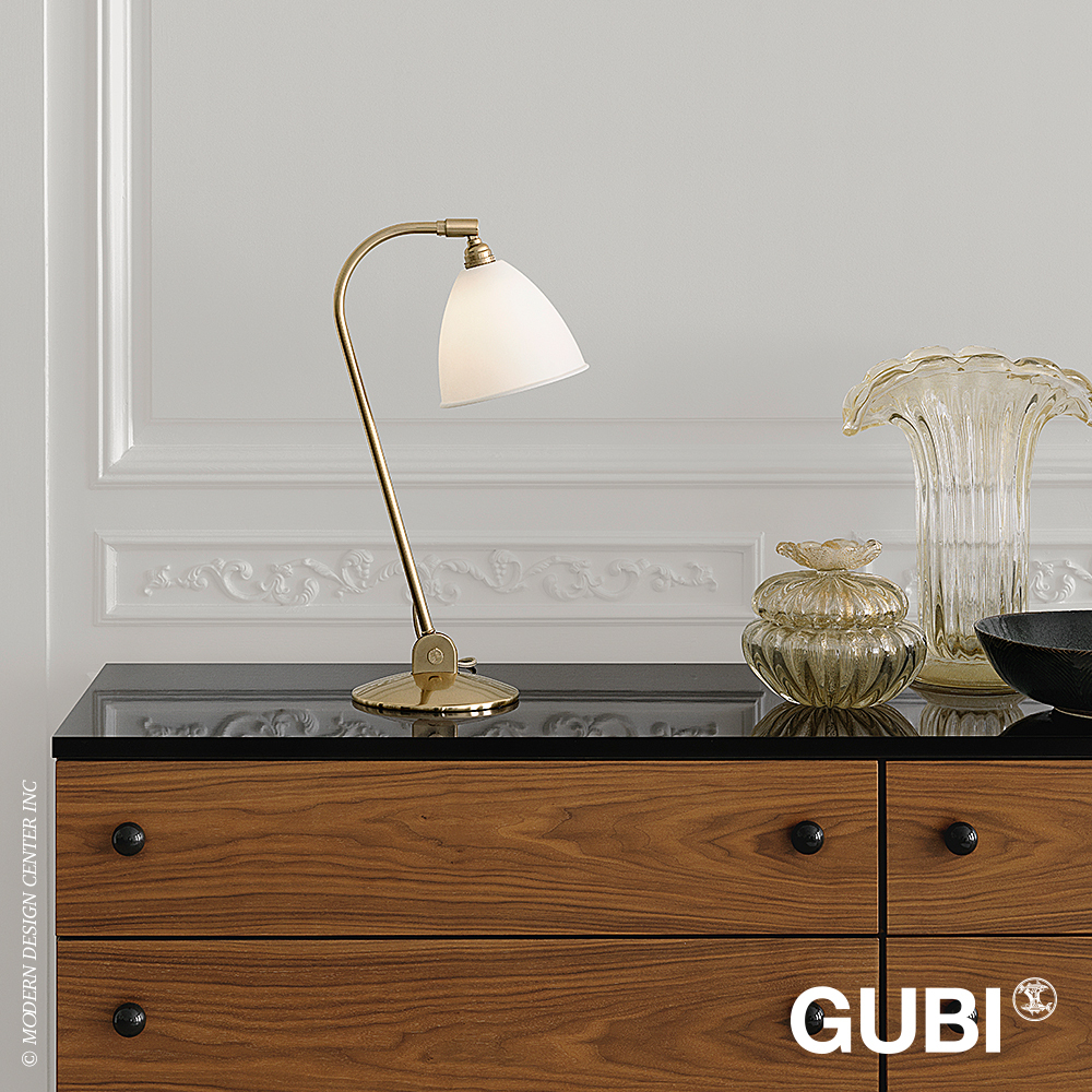 bestlite bl2 table lamp gubi metropolitandecor