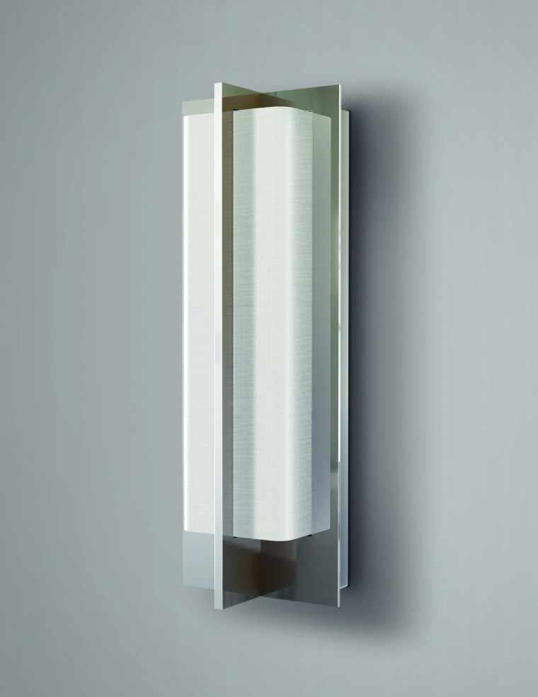 Equis LED Wall Sconce | Blackjack Lighting