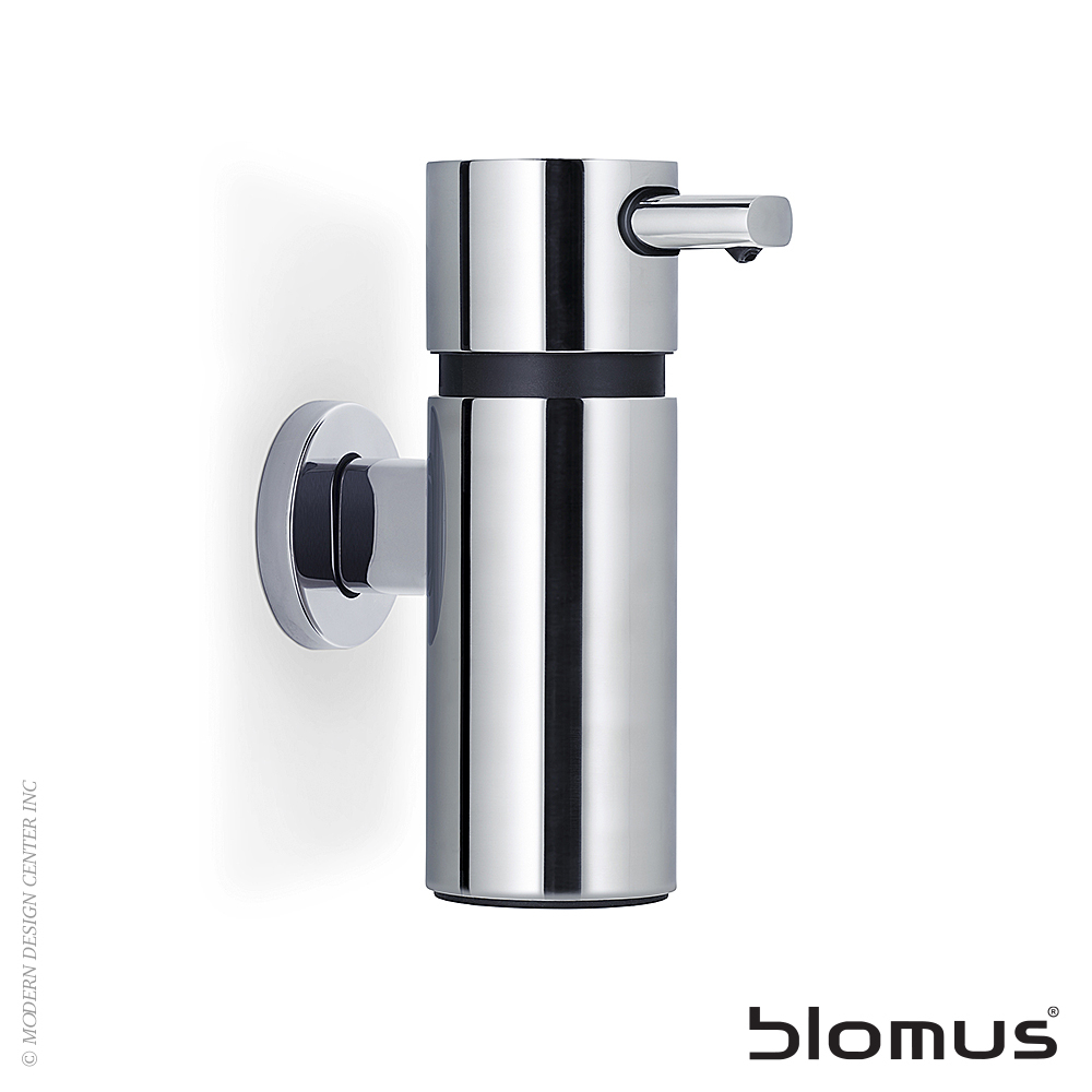 Areo Soap Dispenser Wall Mounted | Blomus