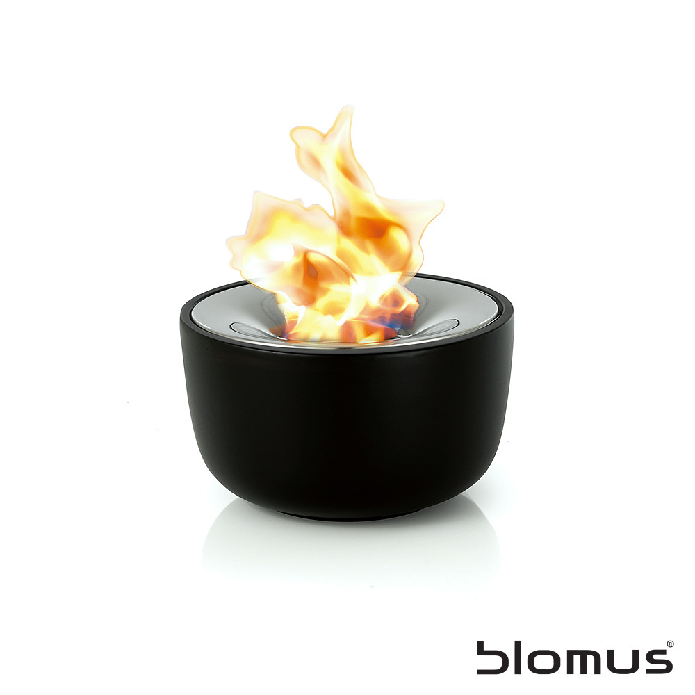 Fuoco Tabletop Firepit - Open Box  | Blomus