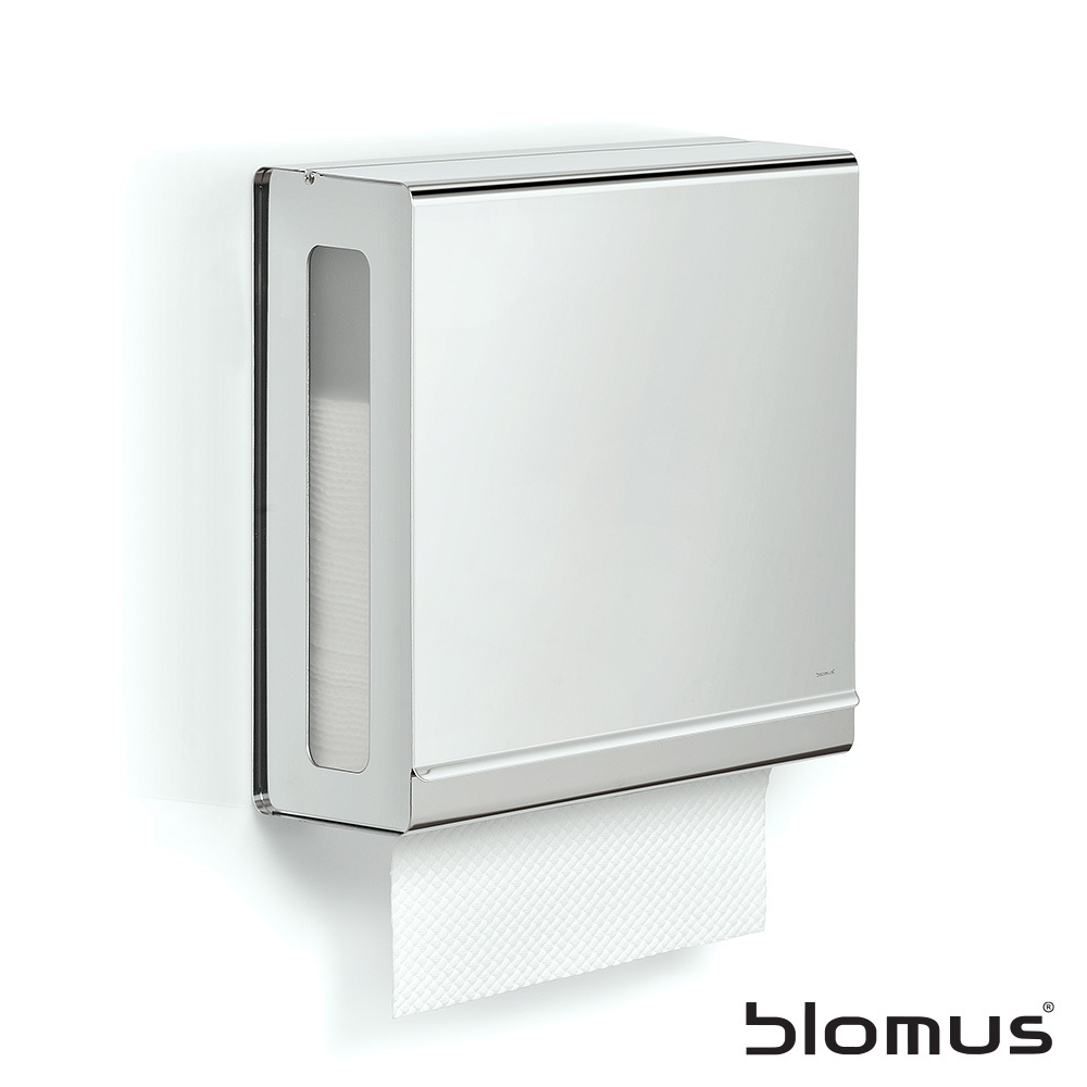Nexio Paper Towel Dispenser Blomus Tap To Expand