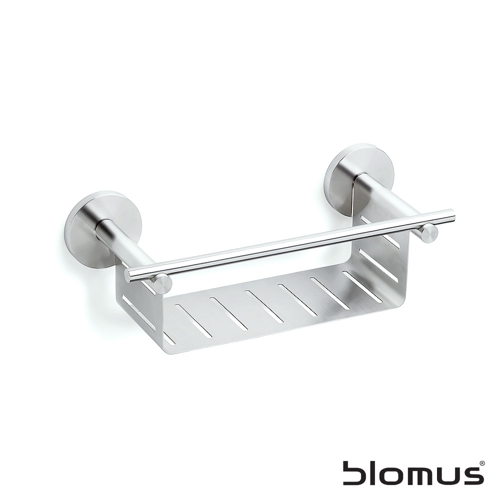 Primo Shower Shelf | Blomus