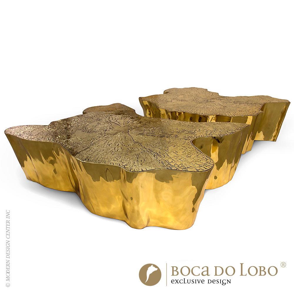 Eden Center Table Coolors Collection | Boca do Lobo