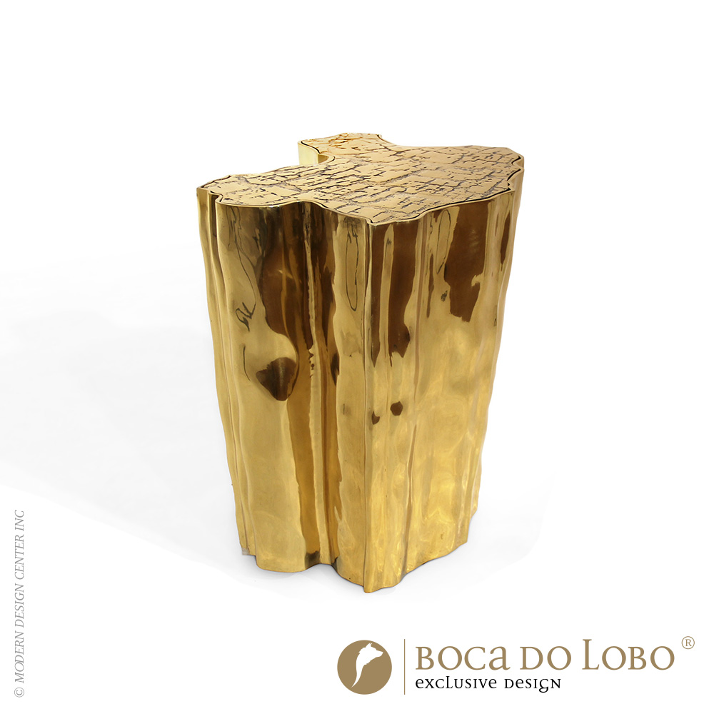 Eden Side Table Coolors Collection | Boca do Lobo