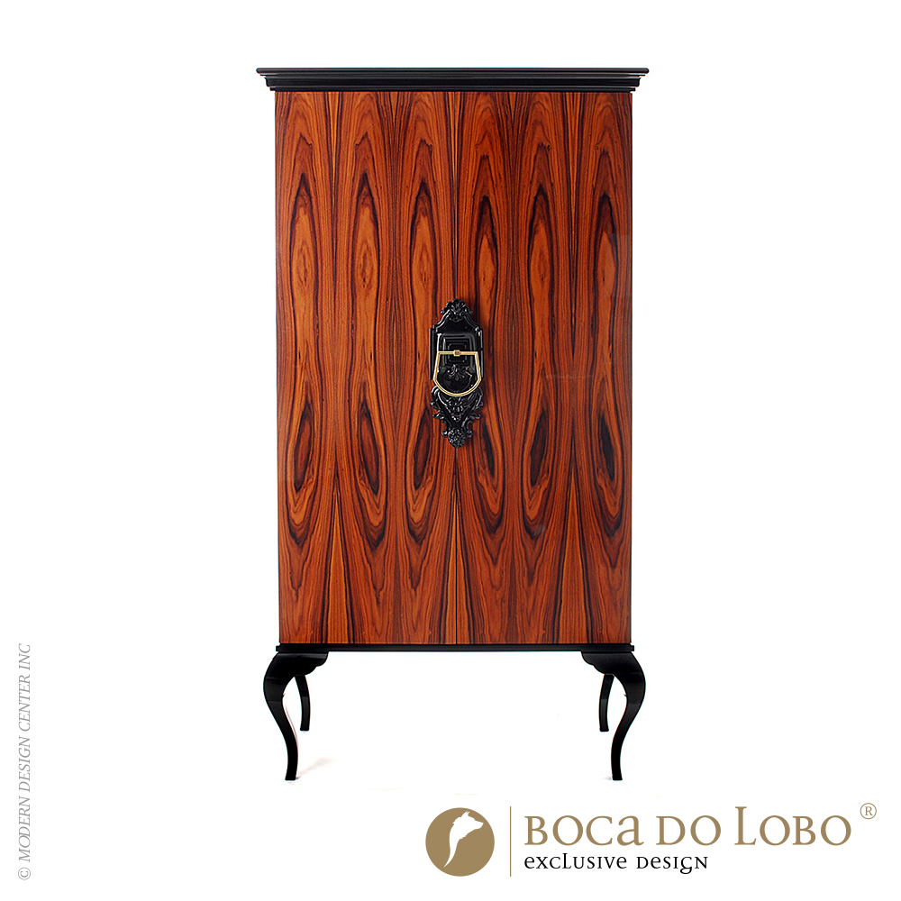 Guggenheim Cabinet Soho Collection | Boca do Lobo