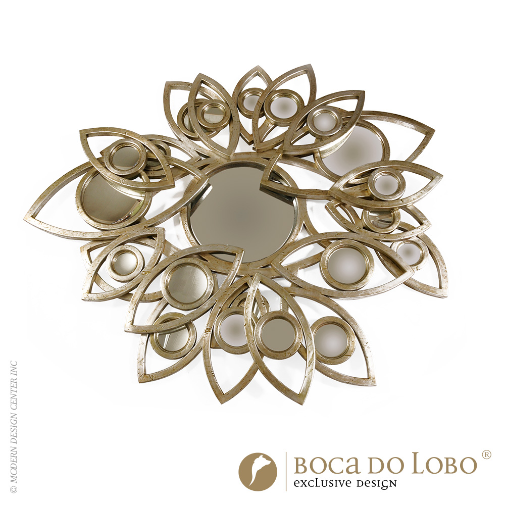 Neapoli Mirror Limited Edition | Boca do Lobo
