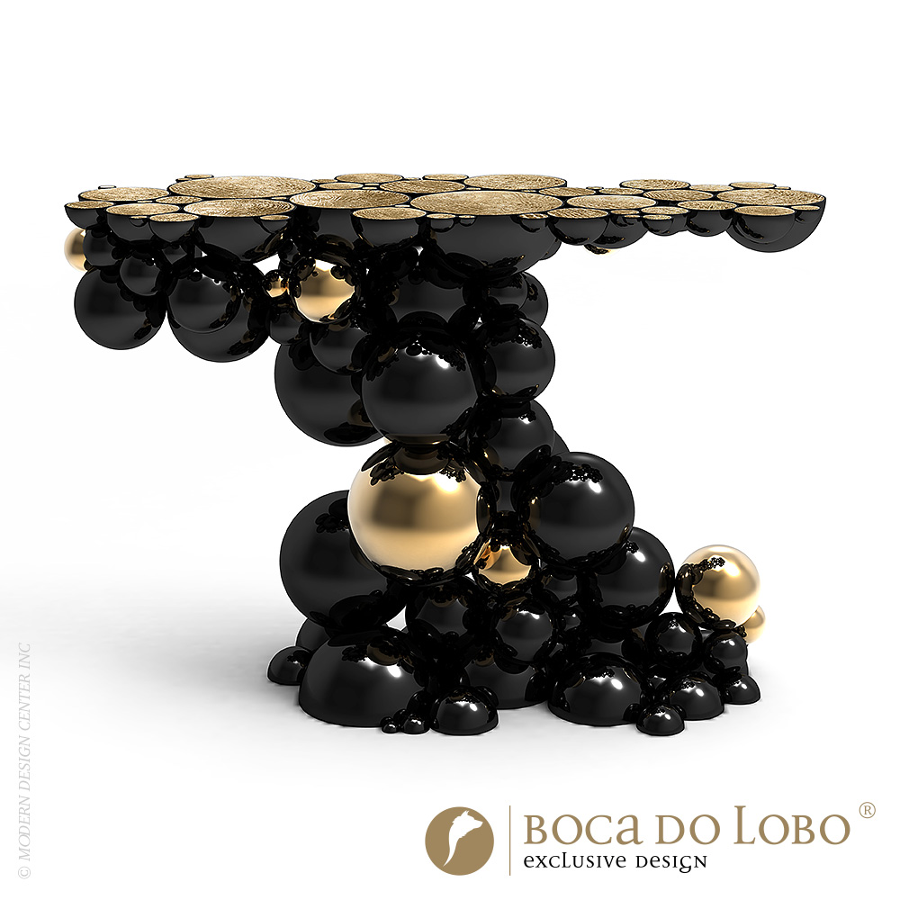 Newton Console Limited Edition | Boca do Lobo