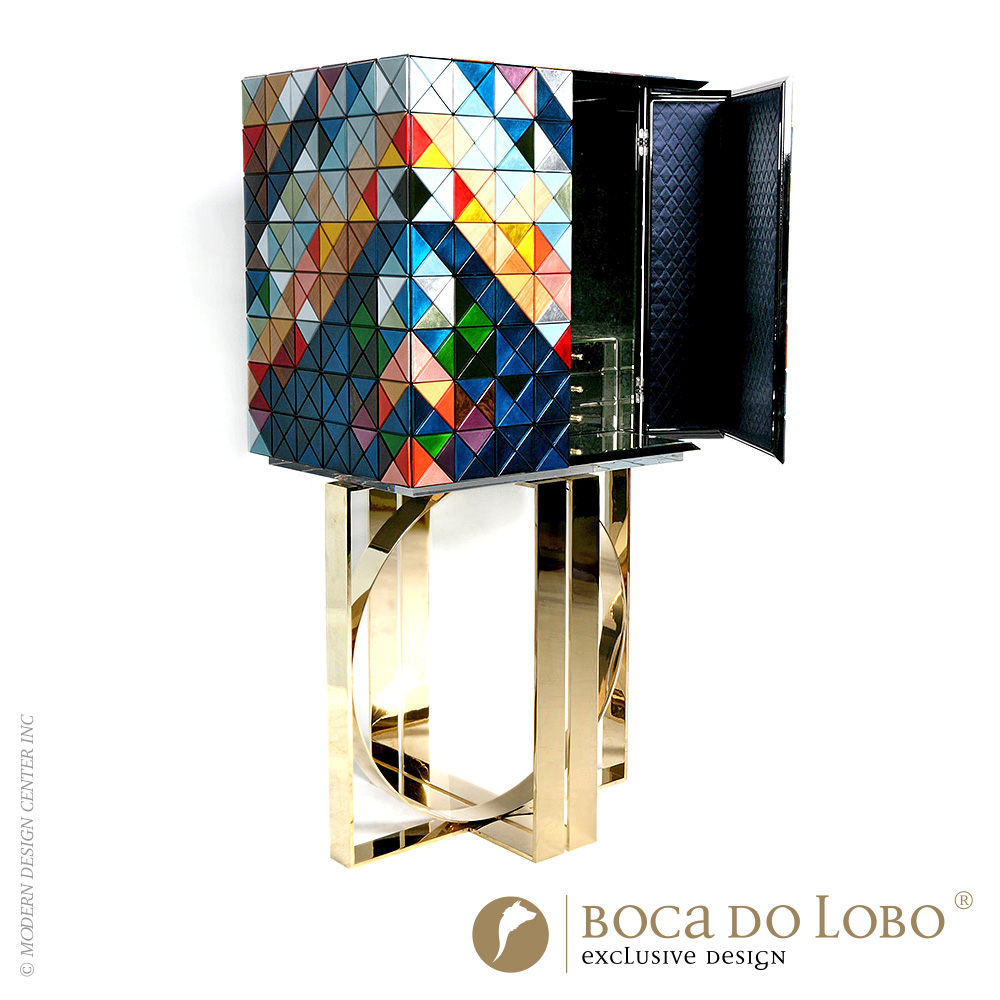 Pixel Cabinet Limited Edition | Boca do Lobo