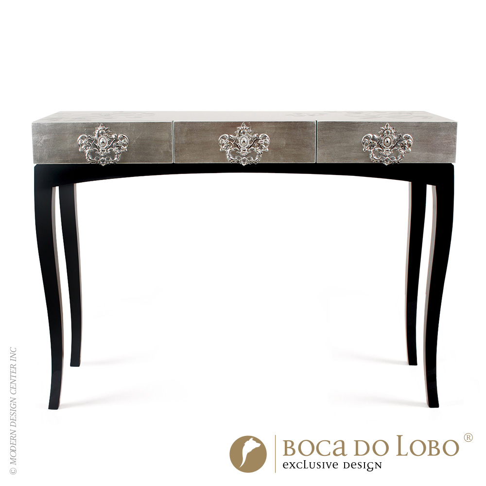 Trinity Console Soho Collection | Boca do Lobo