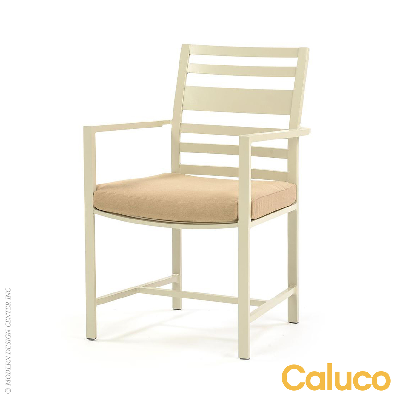 Space Arm Chair | Caluco Patio Furniture