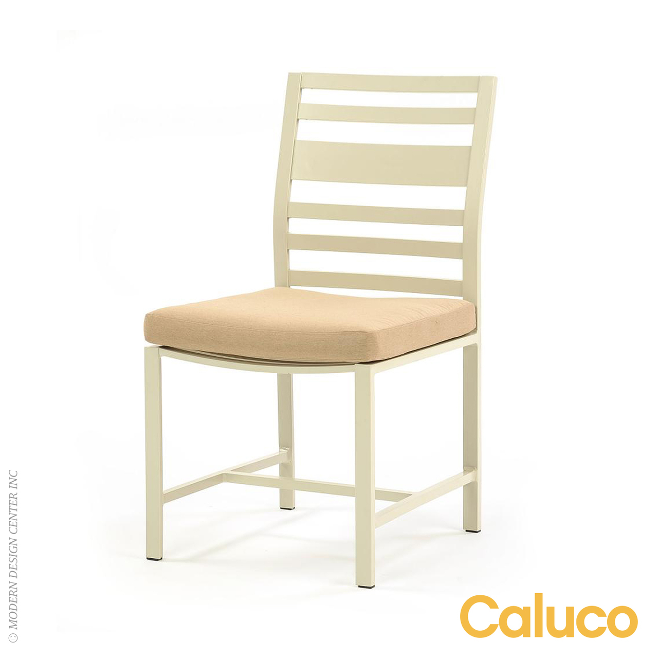 Space Side Chair | Caluco Patio Furniture