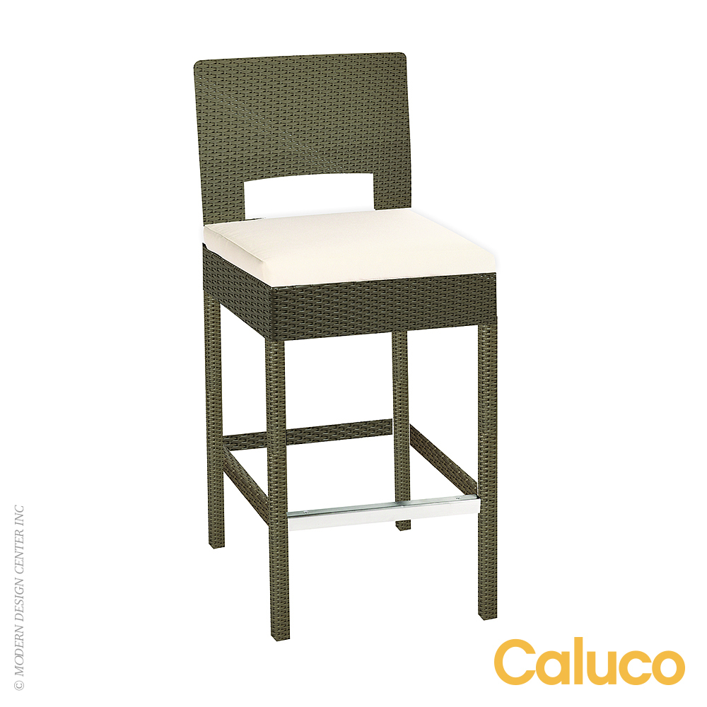 10 Tierra Bar Chair | Caluco Patio Furniture