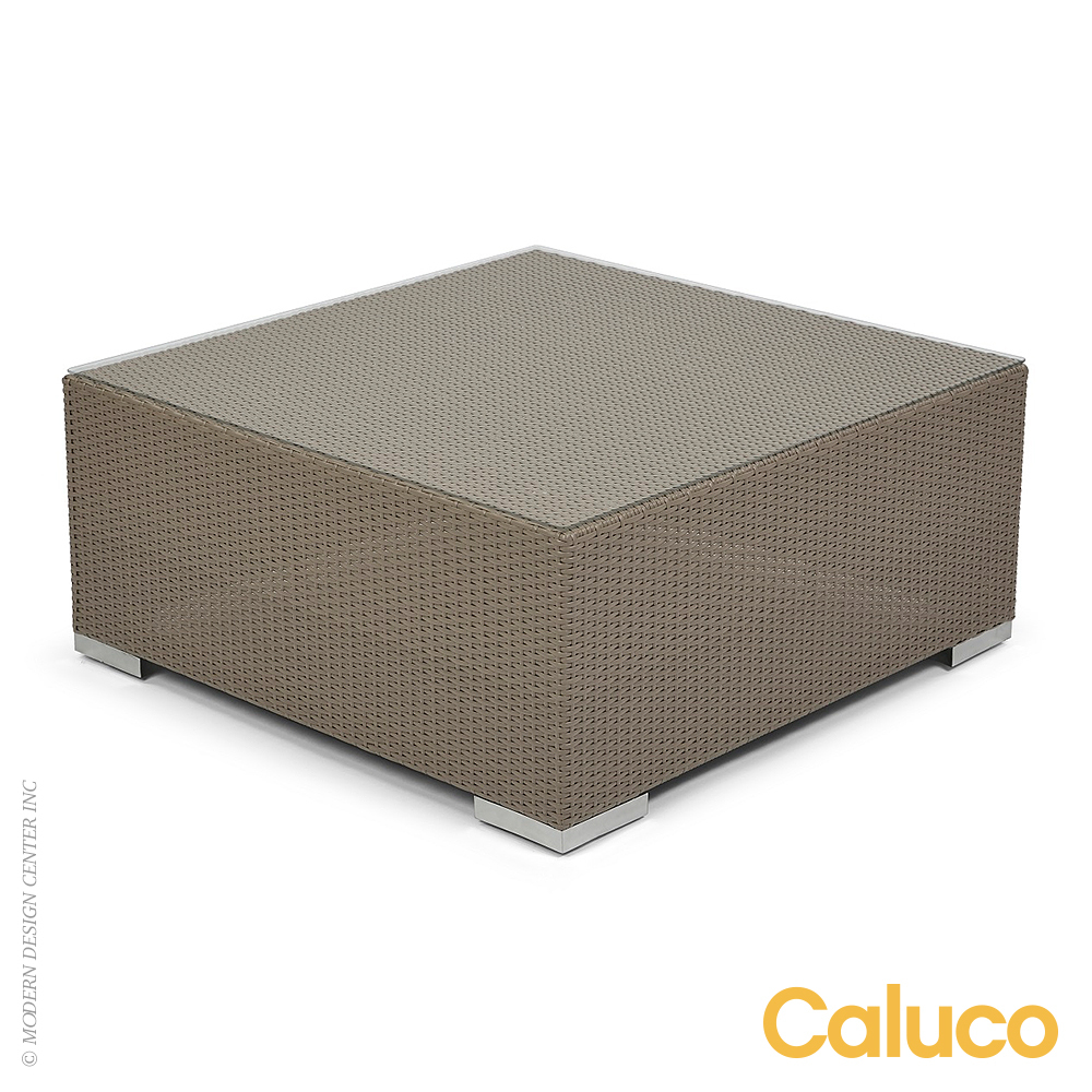 10 Tierra Coffee Table | Caluco Patio Furniture