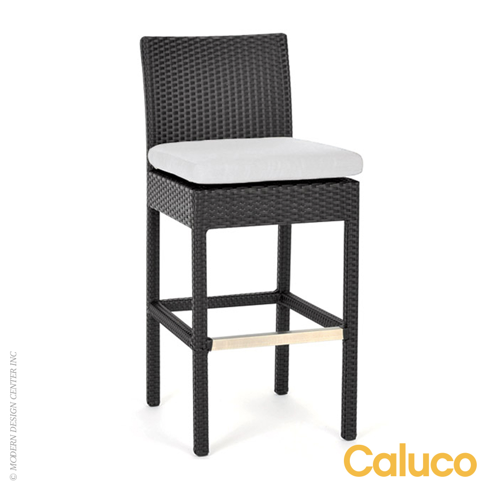Dijon Bar Chair Set of 2 | Caluco Patio Furniture