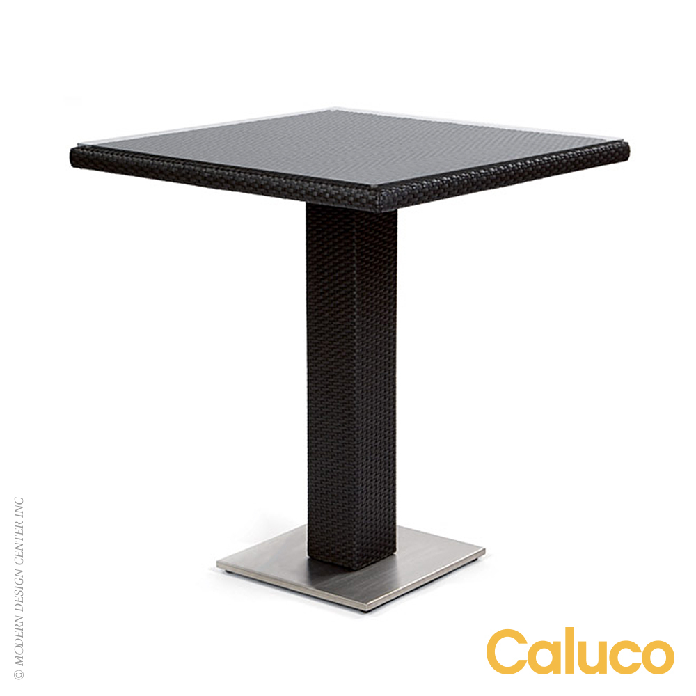 Dijon Bar Table | Caluco Patio Furniture