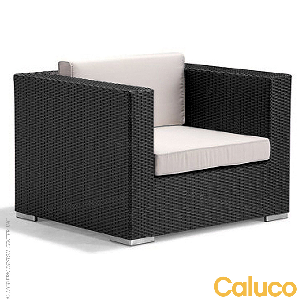 Dijon Club Chair | Caluco Patio Furniture