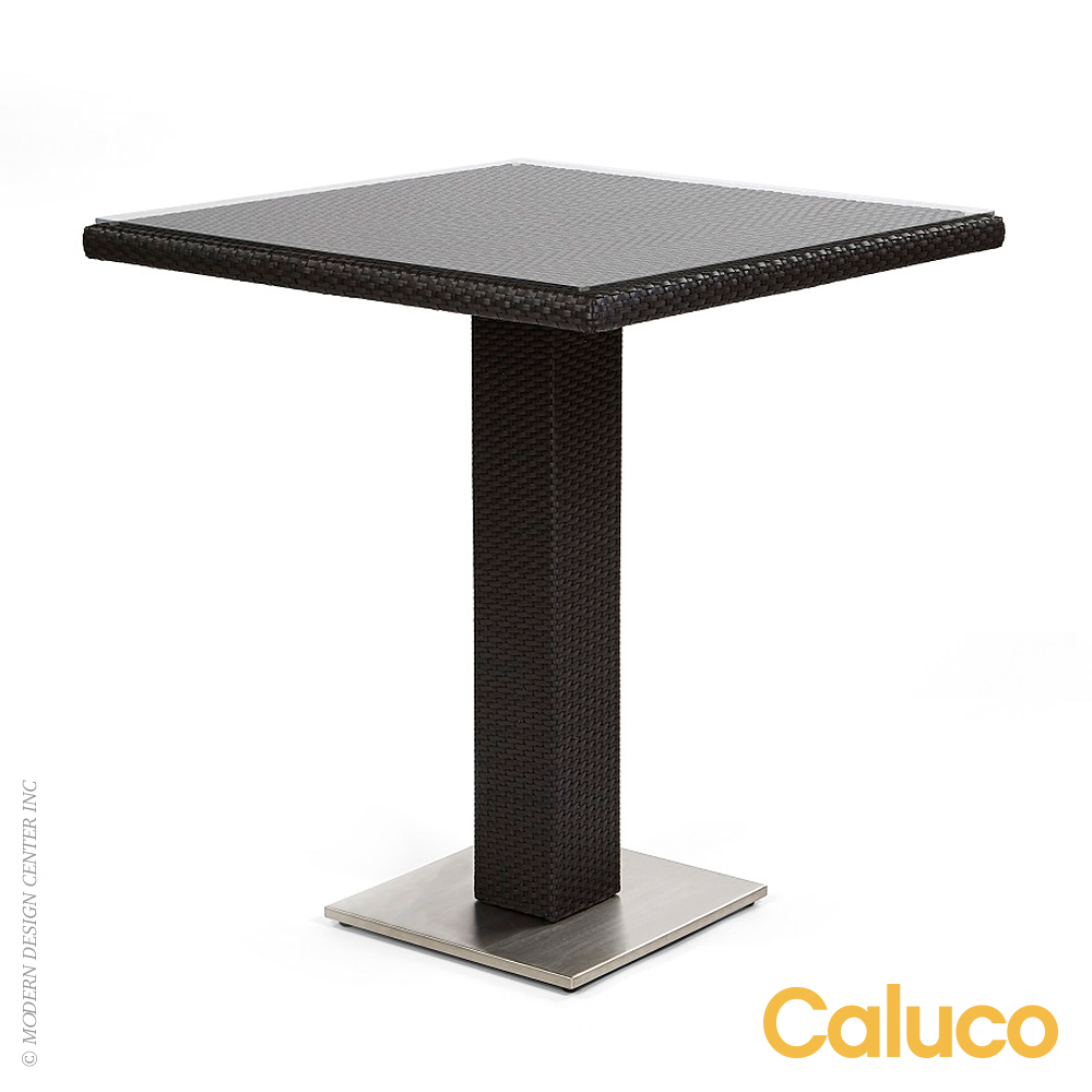 Mirabella Bar Table | Caluco Patio Furniture