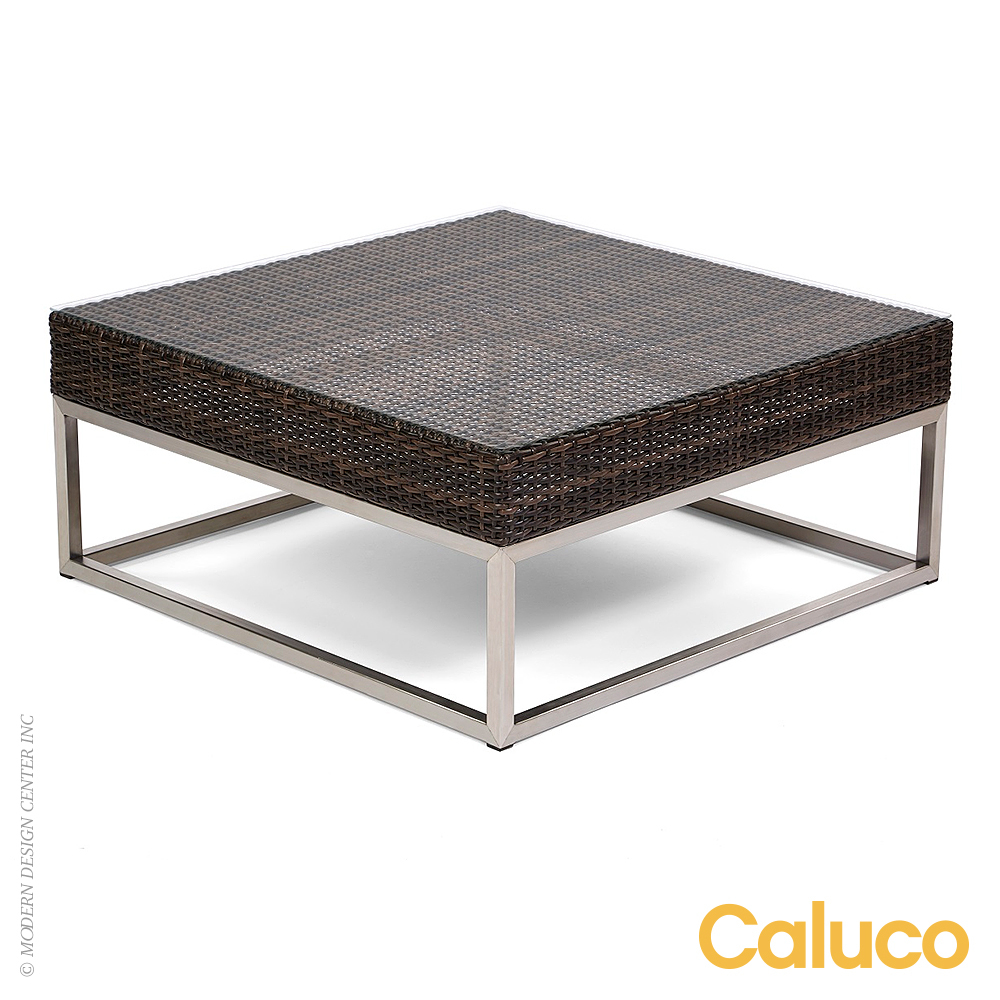 Mirabella Coffee Table | Caluco Patio Furniture