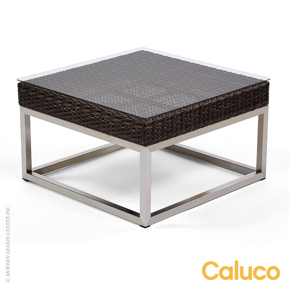 Mirabella End Table | Caluco Patio Furniture
