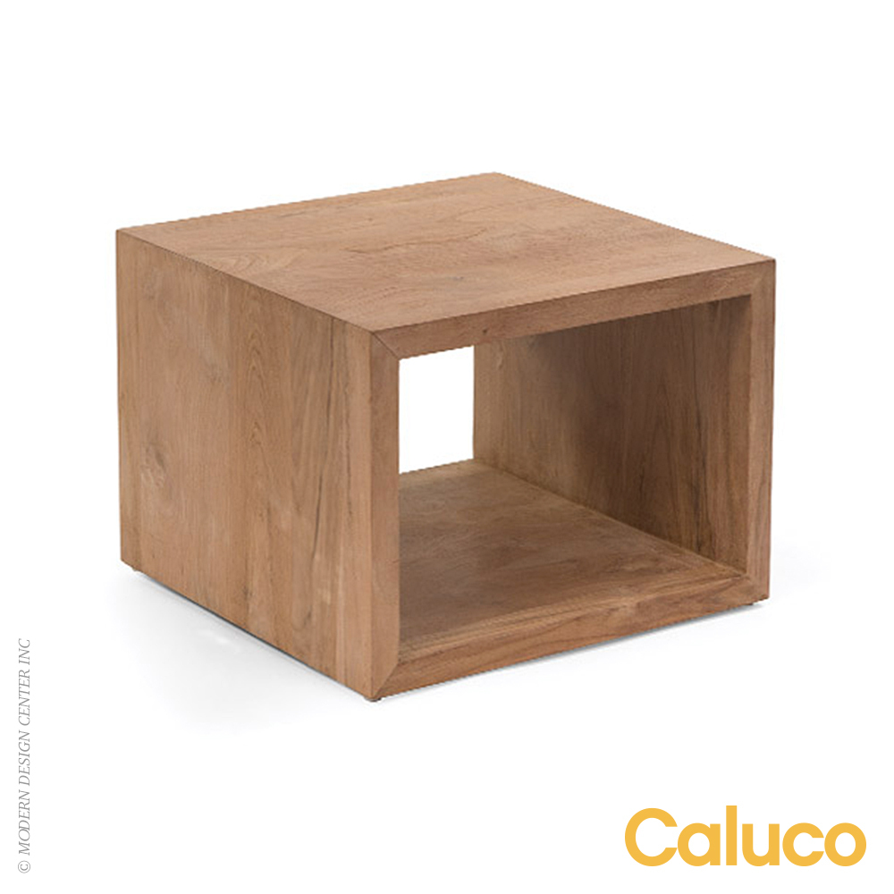 Sixty End Table | Caluco Patio Furniture