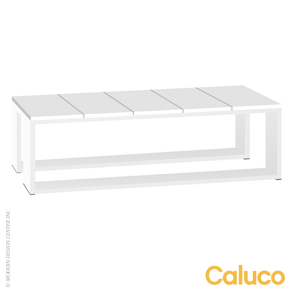 Space Coffee Table | Caluco Patio Furniture