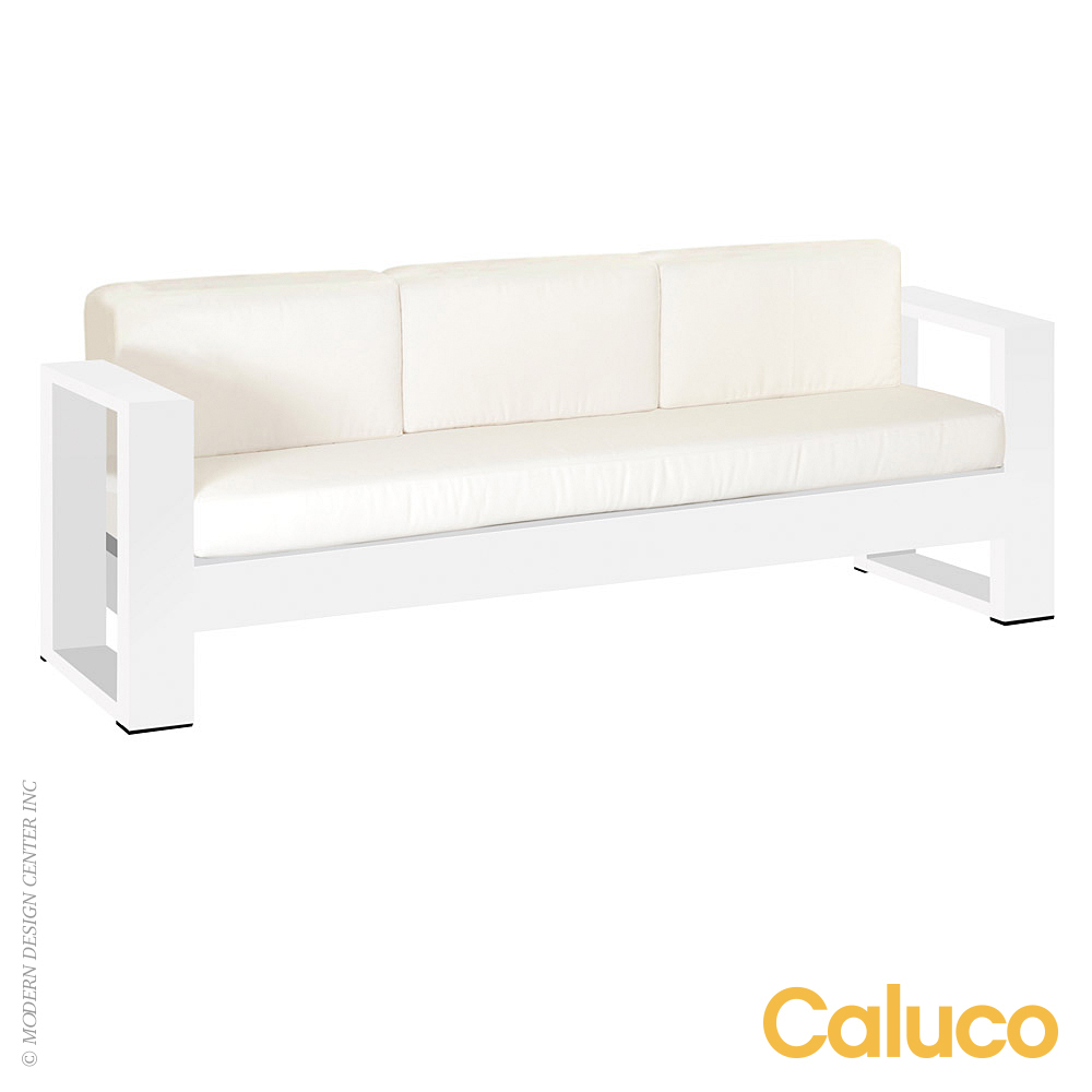 Space Sofa | Caluco Patio Furniture