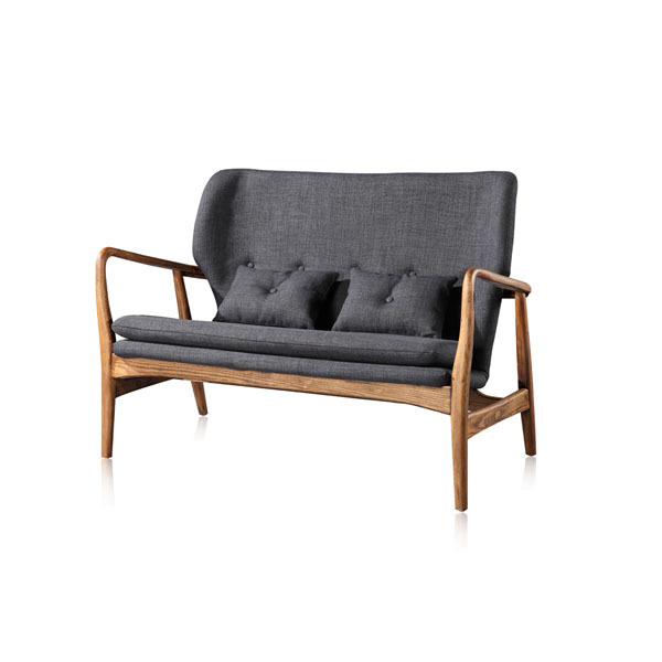 Bradley Leisure Loveseat | Ceets