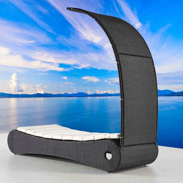 Cabana Patio Lounge Chair | Ceets