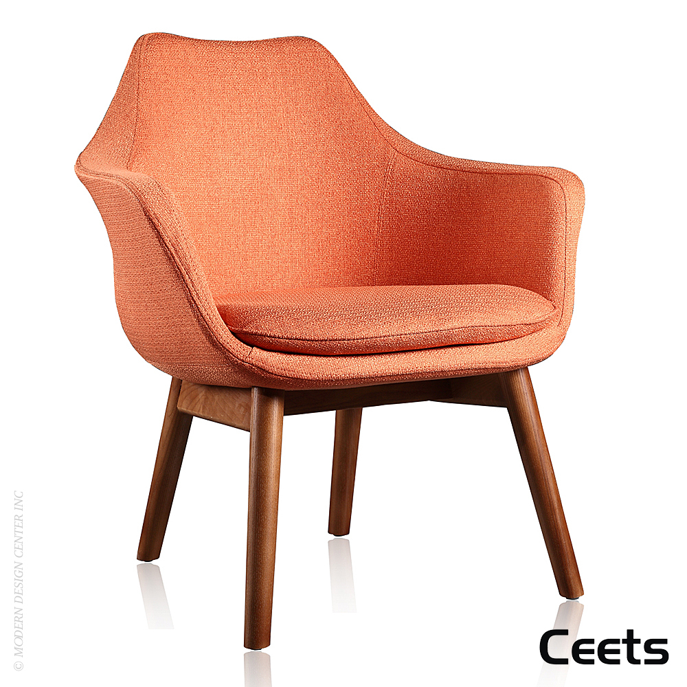 Cronkite Leisure Chair | Ceets
