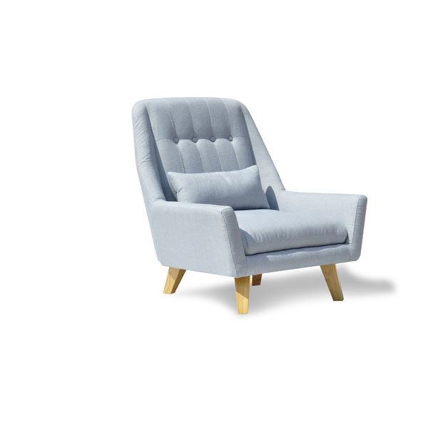 Drowd Lounge Chair | Ceets