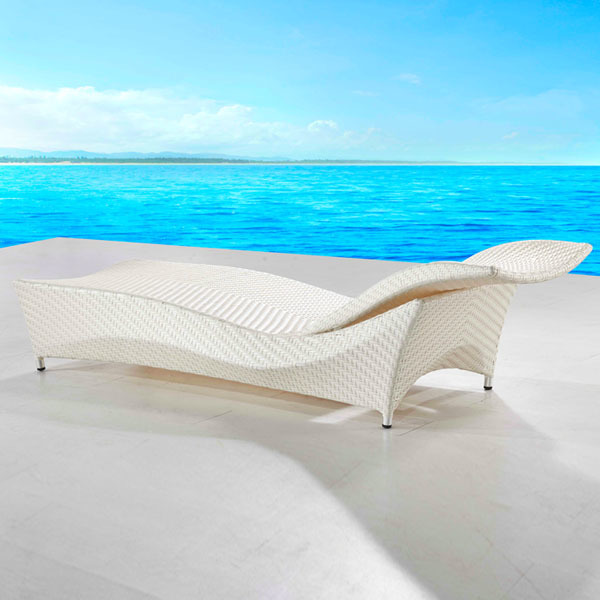 Mirage Patio Lounge Chair | Ceets