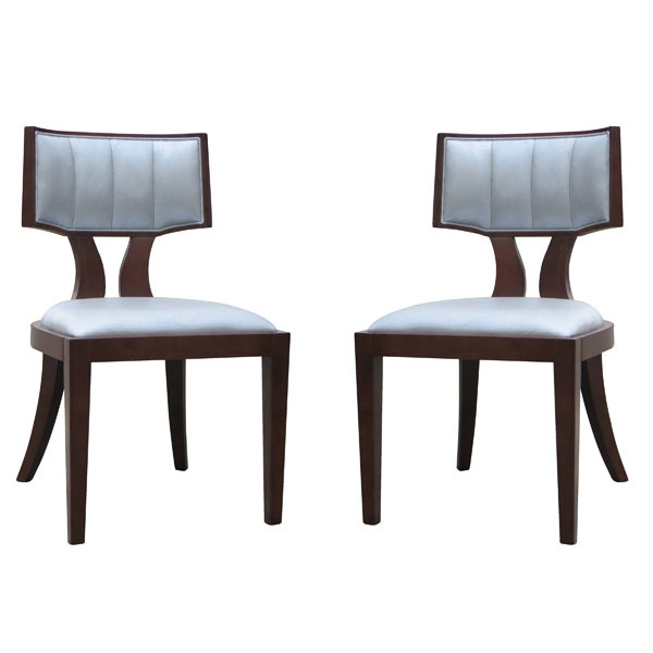 Pulitzer Dining Chair, Set of 2 | Ceets