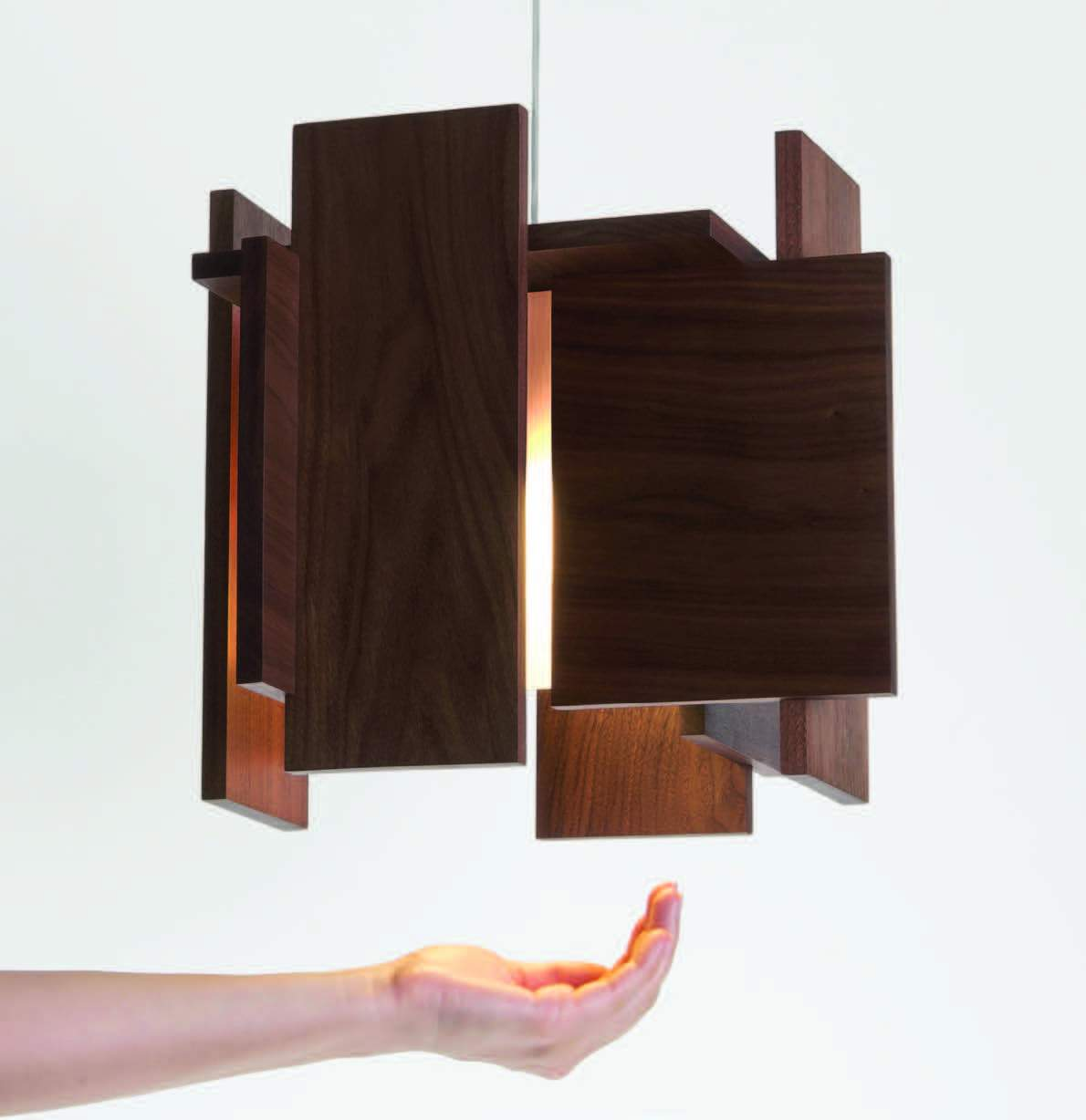 Abeo LED Pendant Light | Cerno