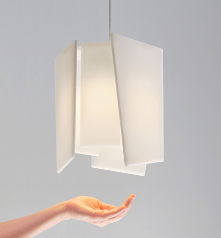 Levis L LED Pendant Light | Cerno