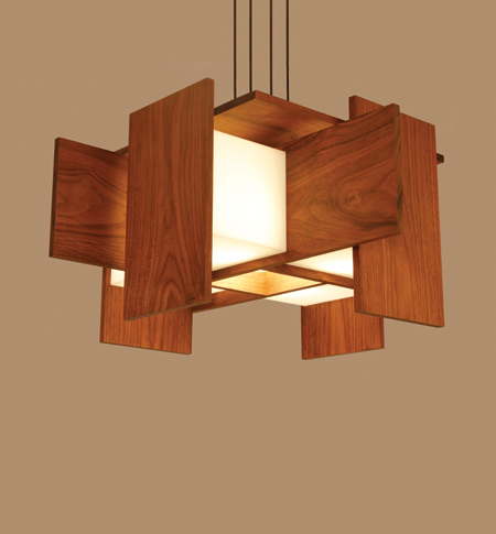 Muto LED Pendant Light | Cerno