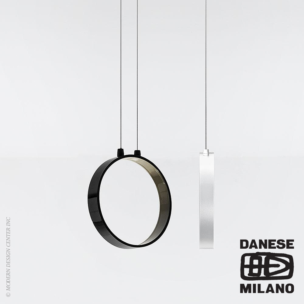 Eclittica 20 Suspension | Danese Milano