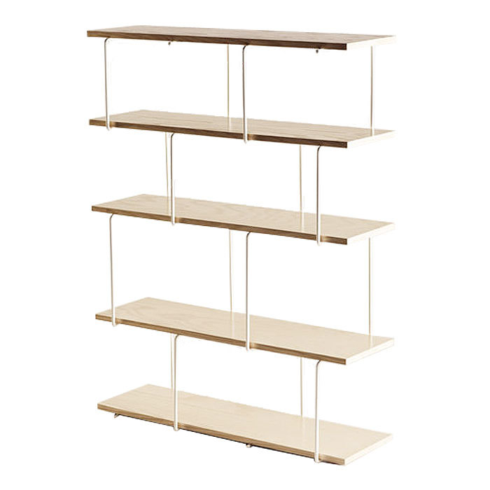 Mostra Shelving | Data Furniture