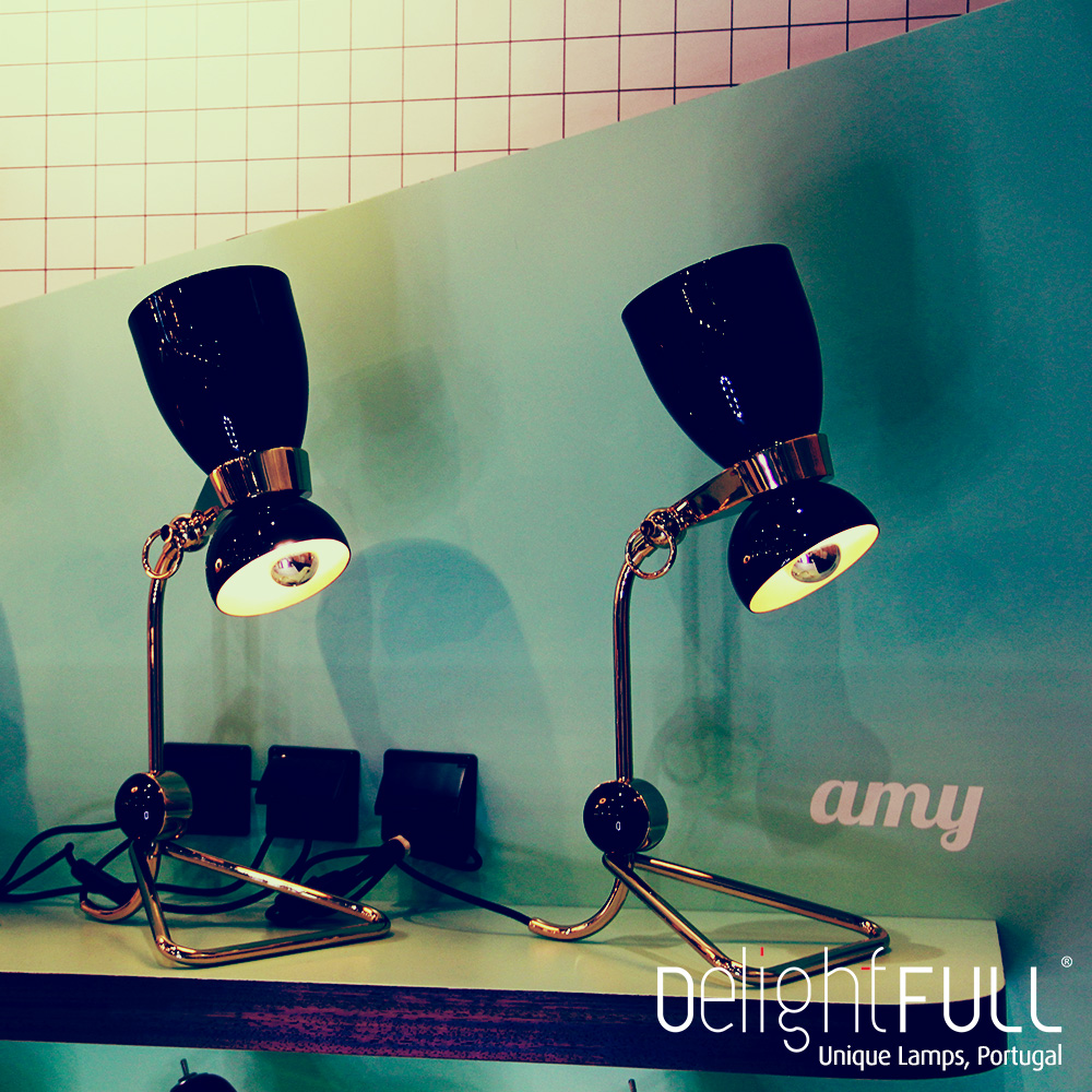 Amy Table Lamp | Delightfull