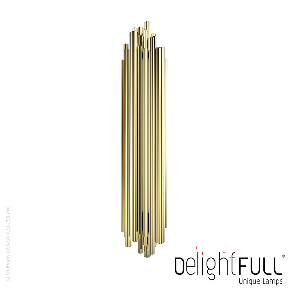 Brubeck XL Wall Sconce | Delightfull