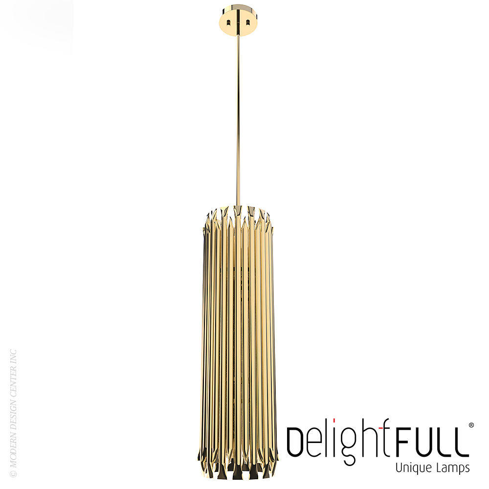 Matheny Pendant XL | Delightfull