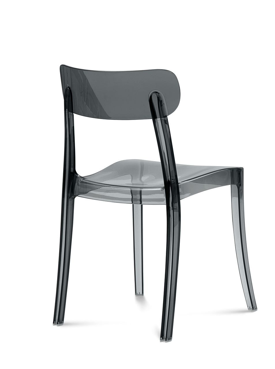 New Retro Stacking Chair set of 4 | Domitalia