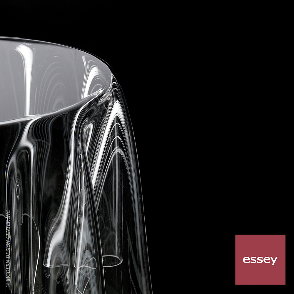 Illusion Side Table Clear | Essey
