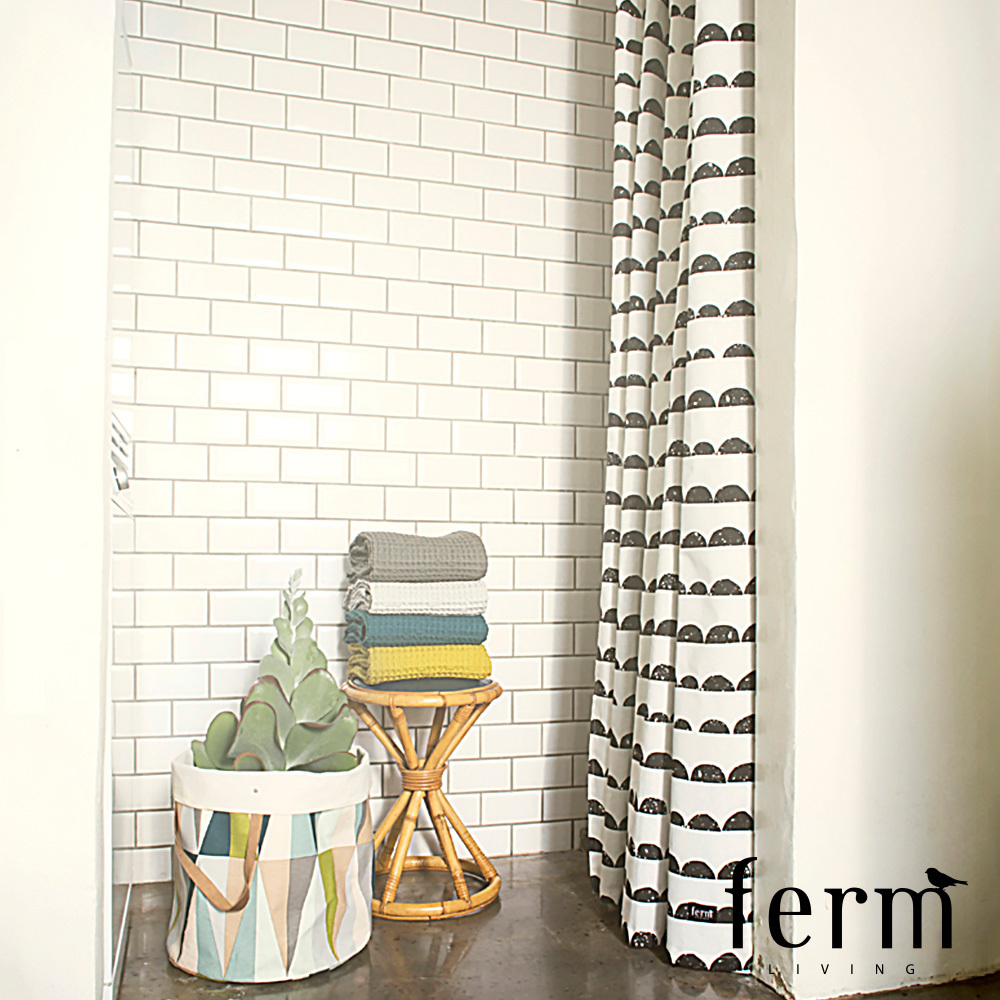 Spear Basket | Ferm Living